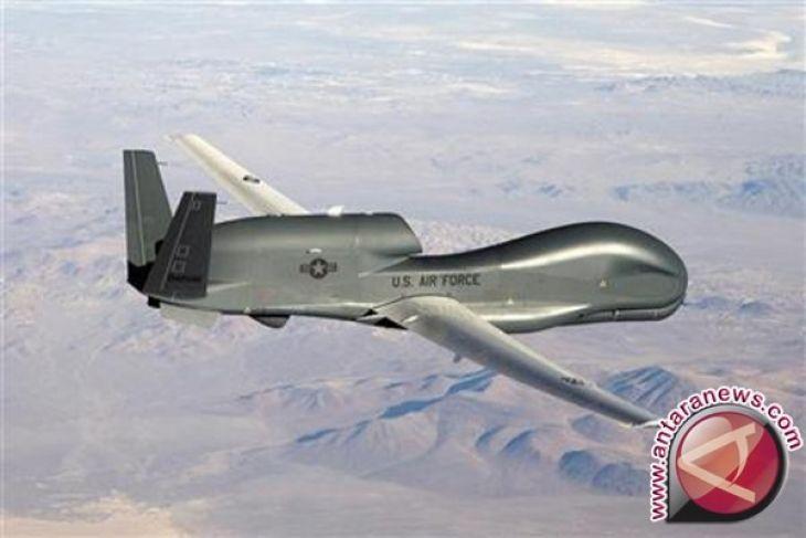AS Serahkan Enam Pesawat Pengintai ke Filipina