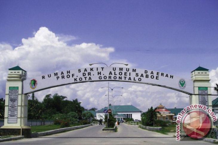 20 Dokter Spesialis Periksa Kesehatan Cawali Gorontalo