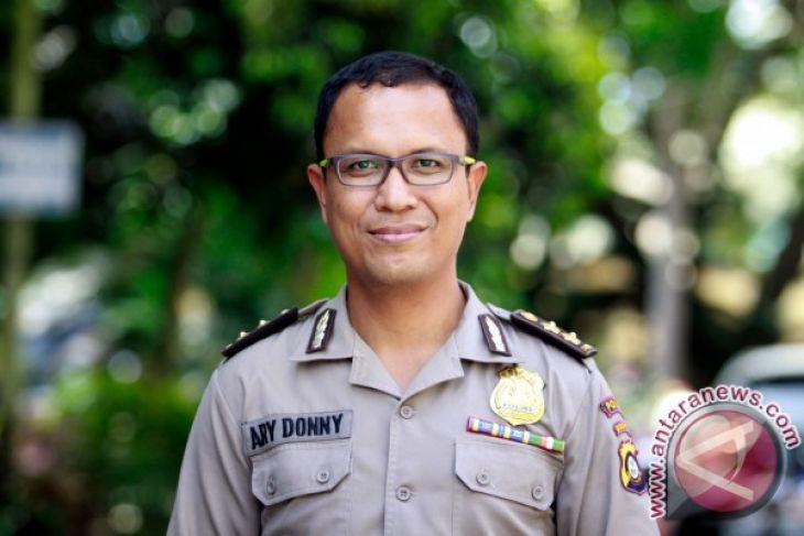 Kapolres Pohuwato Buktikan Komitmennya Kasus Kekerasan