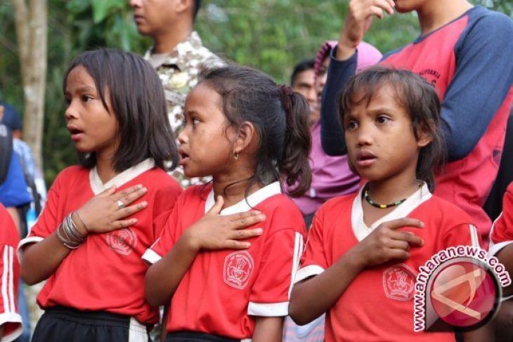 Kepribadian Anak Dipengaruhi Sikap Orang Tuanya