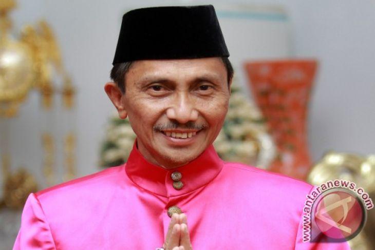 Nelson Pomalingo Akan Pimpin PPP Gorontalo