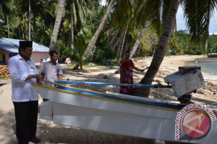 Wabup Yakinkan Nelayan Konversi BBM Menguntungkan