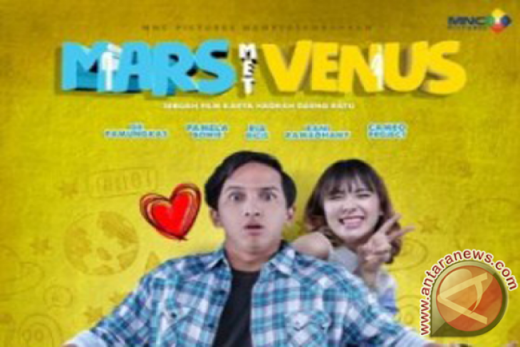 Sinopsis Film - Mars Met Venus (Part Cowok)