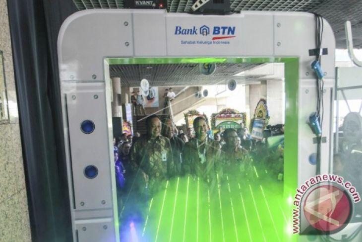 BTN Incar Bank Terbesar Kelima 2017