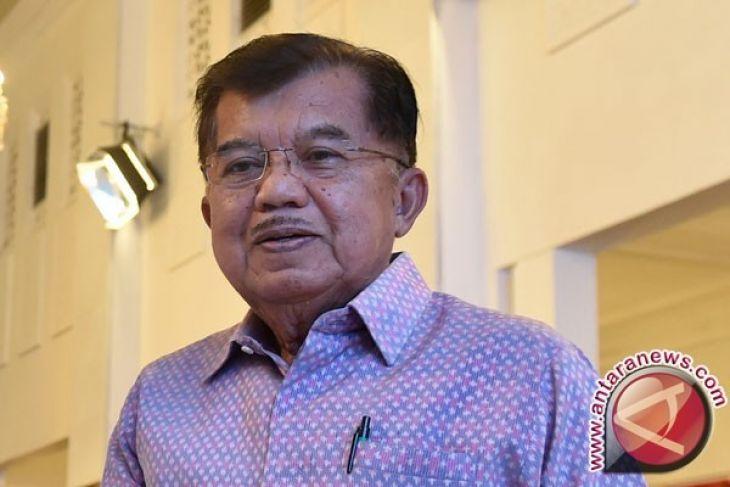 Wapres Minta Guru PNS Netral Dalam Pemilu