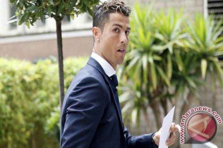 Ronaldo dan Carvajal Sudah Berlatih Jelang Partai Final