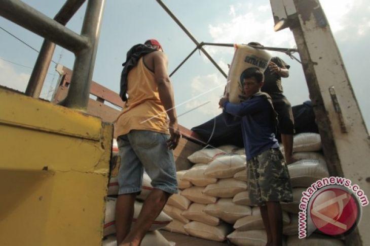 Sulteng Kirim Beras 2.000 Ton ke Sulut