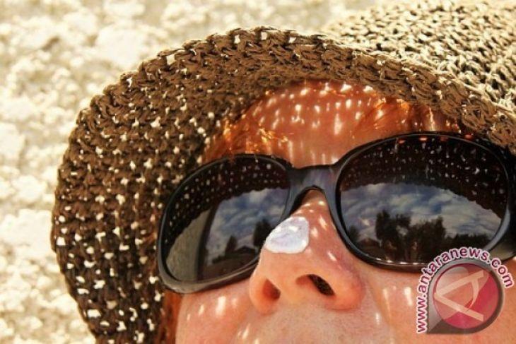 Begini takaran tepat memakai tabir surya