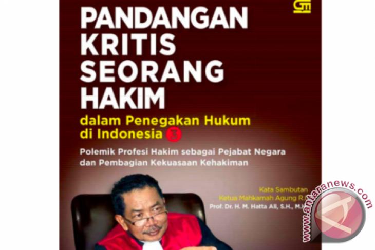 Hakim Binsar Gultom tanggapi kritik soal tes keperawanan