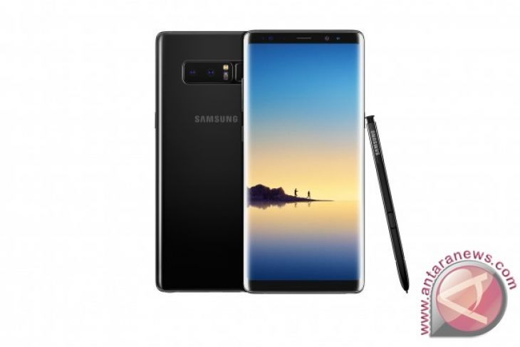 Samsung banjir pesanan Galaxy Note 8