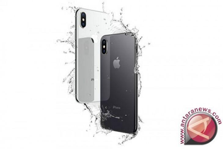 iPhone X laris manis di Korea Selatan