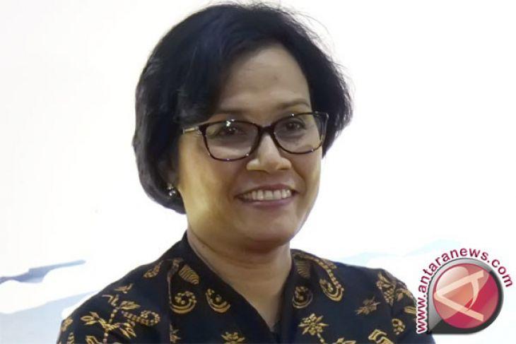 Sri Mulyani Dinobatkan Menkeu Terbaik Asia Pasifik 2018