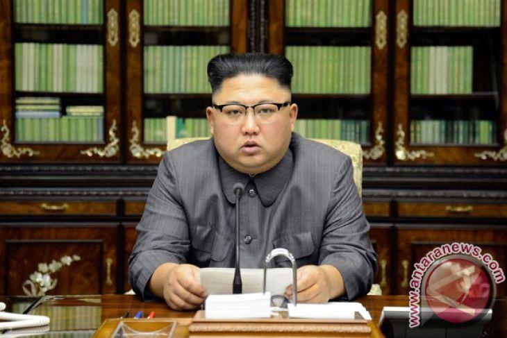 Kim Jong Un undang Presiden Korsel