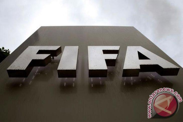 Mantan Presiden FIFA Blatter Akan Hadiri Piala Dunia 2018