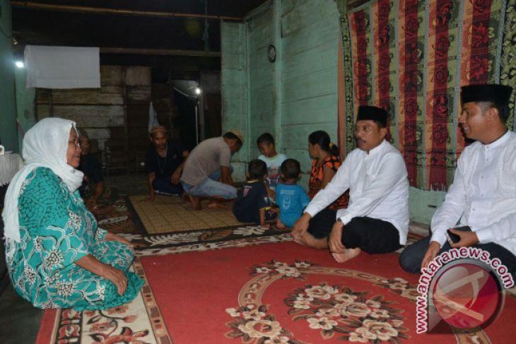 Wabup Imbau OPD Alokasikan Dana Penanggulangan Kemiskinan