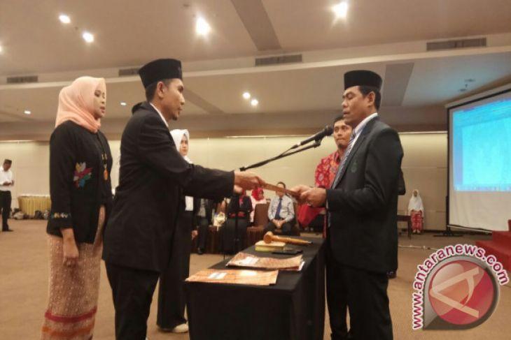 KPU: PPK-PPS Jangan Takut Diintervensi