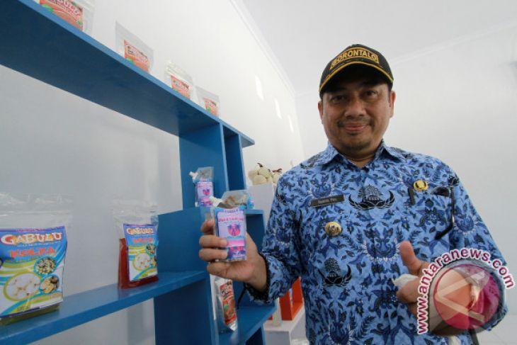 Bone Bolango Mengembangkan Produk Turunan Aren