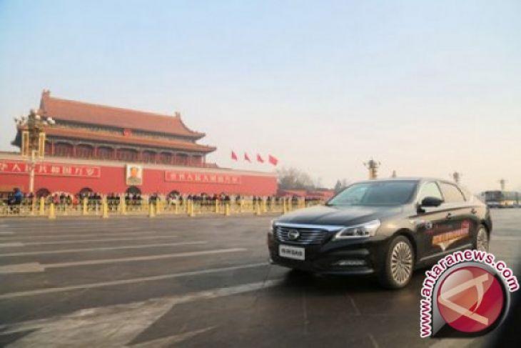 Lowongan PNS bergaji internasional ada di Beijing