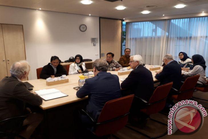 Pemkab Gorontalo Perkuat Kerja Sama PUM Netherlands