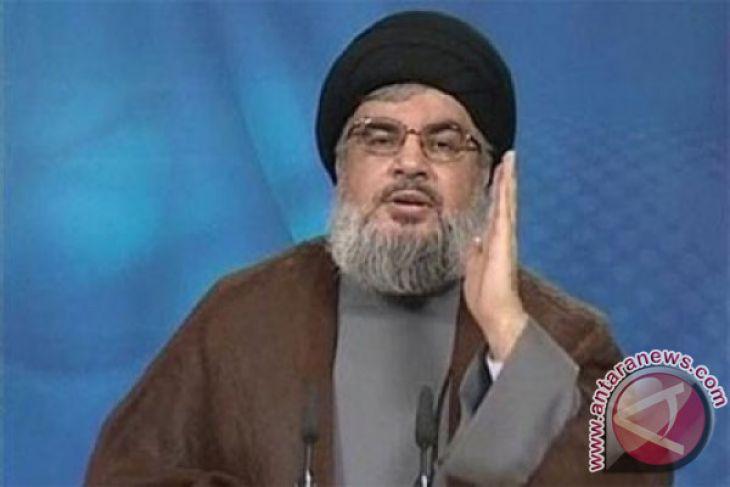Hizbullah bersiap tarik pasukan dari Irak setelah ISIS kalah