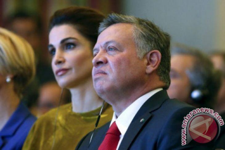 Yordania tolak mentah-mentah langkah Trump soal Yerusalem