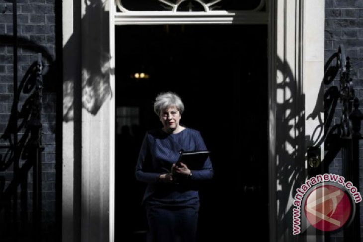 Inggris tak setuju dengan keputusan AS soal Jerusalem