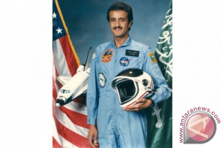 Uni Emirat Arab luncurkan program pengiriman astronaut ke luar angkasa