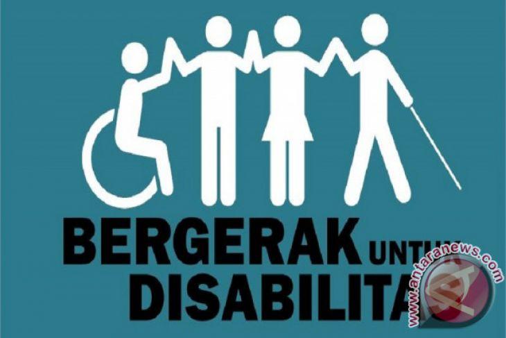 Pemkab Gorontalo Terus Mendorong Keterampilan Penyandang Disabilitas