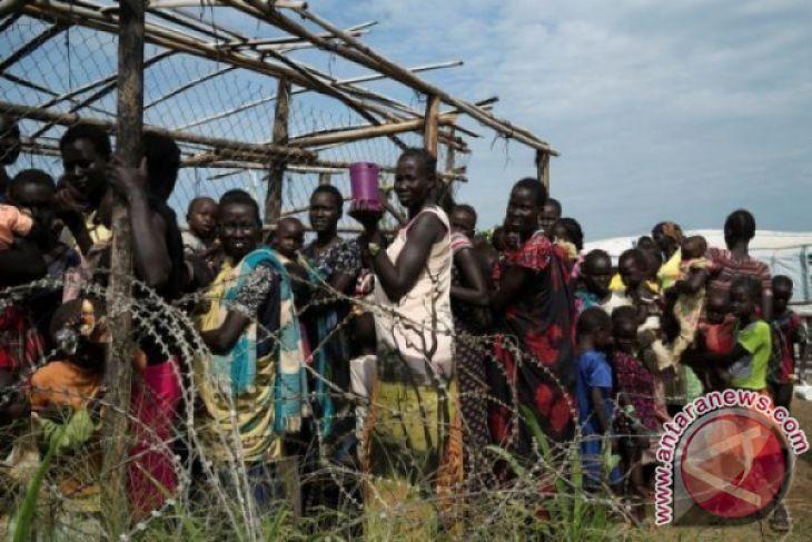 PBB ancam pihak yang halangi upaya perdamaian Sudan Selatan