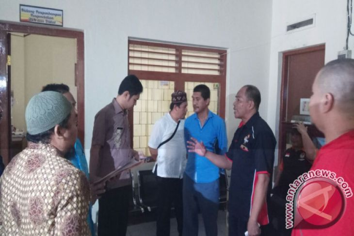 Panwascam se-Kota Gorontalo Bekerja Tanpa Sekretaris-Bendahara