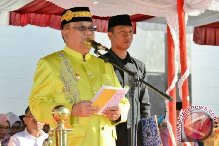Semangat Patriotik 23 Januari Landasan Perjuangan Terbentuknya Provinsi Gorontalo