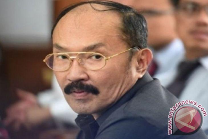 Fredrich Yunadi Tak Penuhi Panggilan KPK