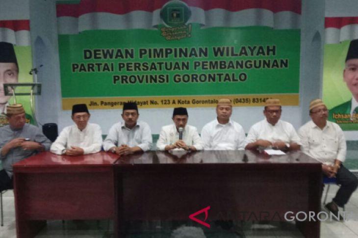 PPP Siap Beri Sanksi PAW Kader Membelot Pilkada