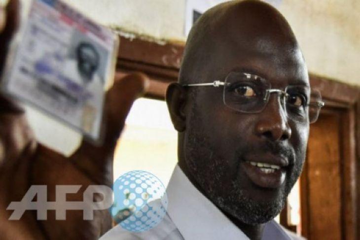 Presiden Baru Liberia Berjanji Siap Perangi Wabah Korupsi