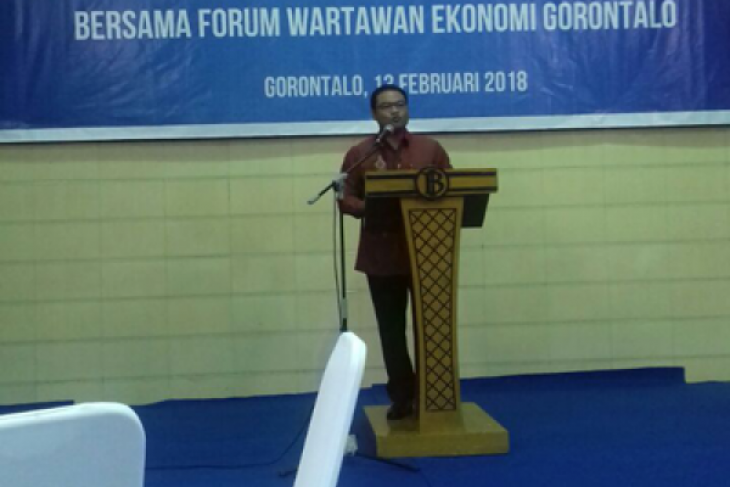 BI optimistis perekonomian Gorontalo tumbuh