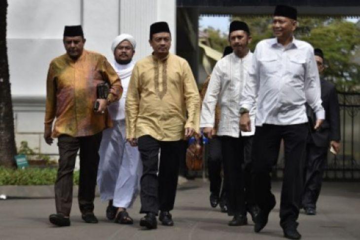 GNPF Akan Gelar Kongres Umat Islam Pada April