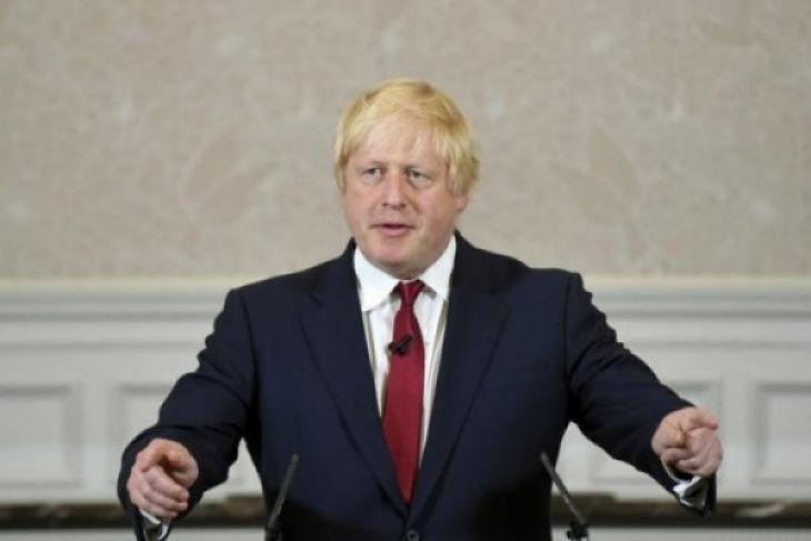 Inggris Menuduh Rusia Racuni Eks Mata-Mata