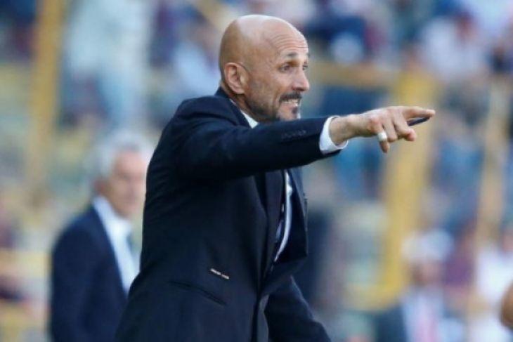 Inter Berhasil Curi Satu Poin Dari Napoli