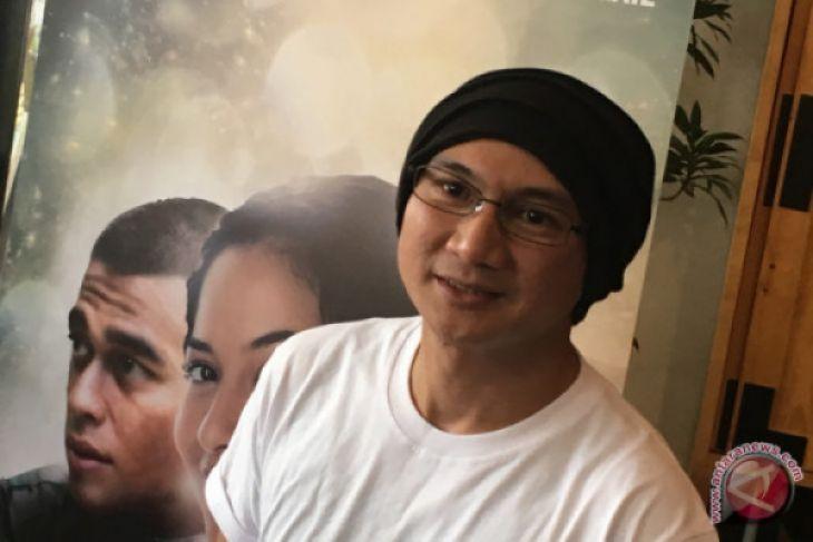 Anji Akan Bikin Soundtrack Film