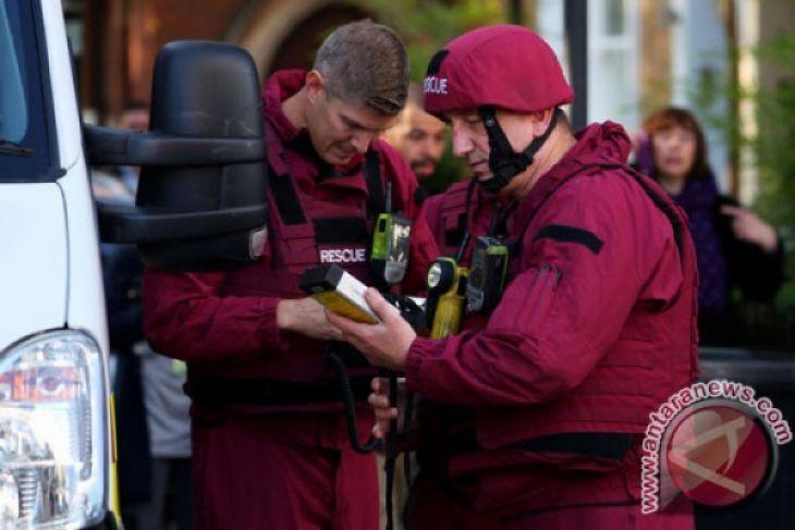 Tersangka Serangan Bom London