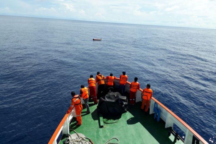 Hari Kedua Pencarian Nelayan Hanyut