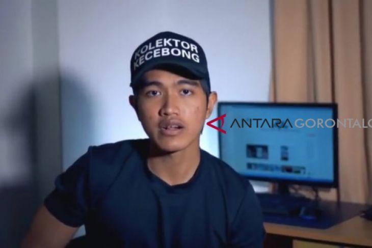 Anak Jokowi Buka Gerai