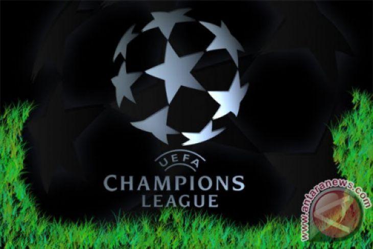 Kualifikasi Liga Champions, Ajax Terjegal Sementara Benfica Tundukkan Fenerbahce