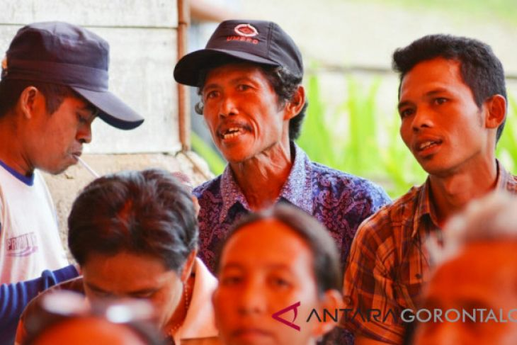 Petani Gorut Harap Pemerintah Tingkatkan Bantuan Pupuk