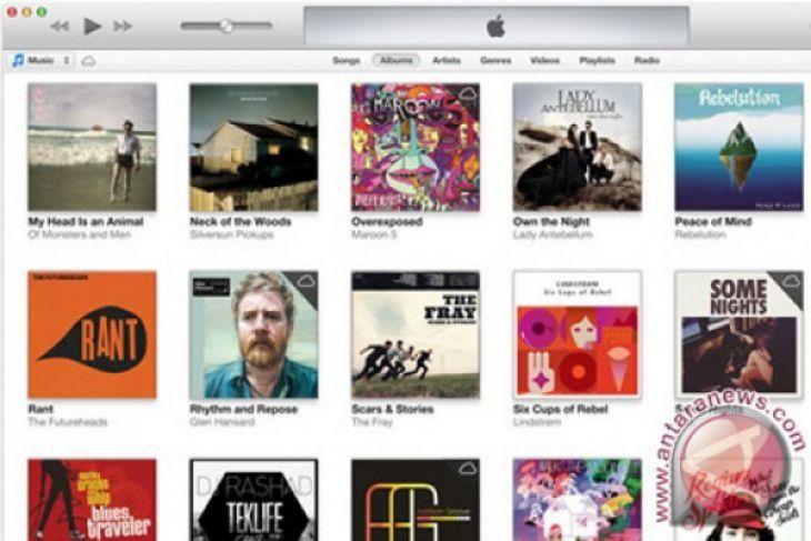 Apple Akan Menutup iTunes Store?