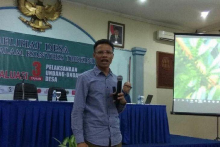 Model Pertumbuhan Ekonomi Indonesia Dinilai Ciptakan Kesenjangan Pendapatan