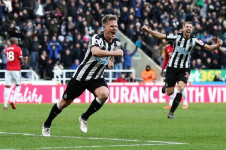 Newcastle Bertahan di Liga Inggris Setelah Unggul 2-1 Dari Arsenal