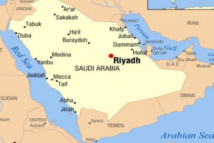 Ini Alasan Wanita Saudi Boleh Tak Berjilbab