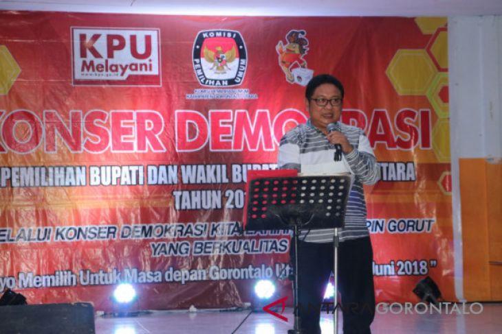 Konser Demokrasi