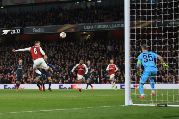 Rwanda Teken Kesepakatan Sponsor Dengan Arsenal